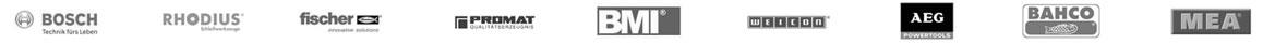 Profitieren Sie von unseren Marken-Partnern