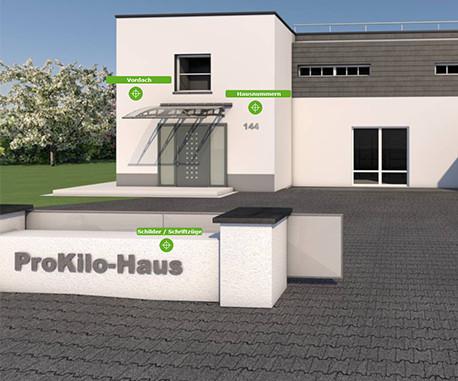 3D-Haus