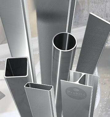Stahl und Metall