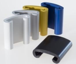 PVC Handlauf
