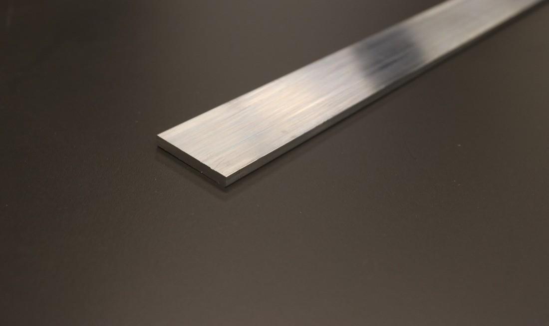 Aluminium Flach