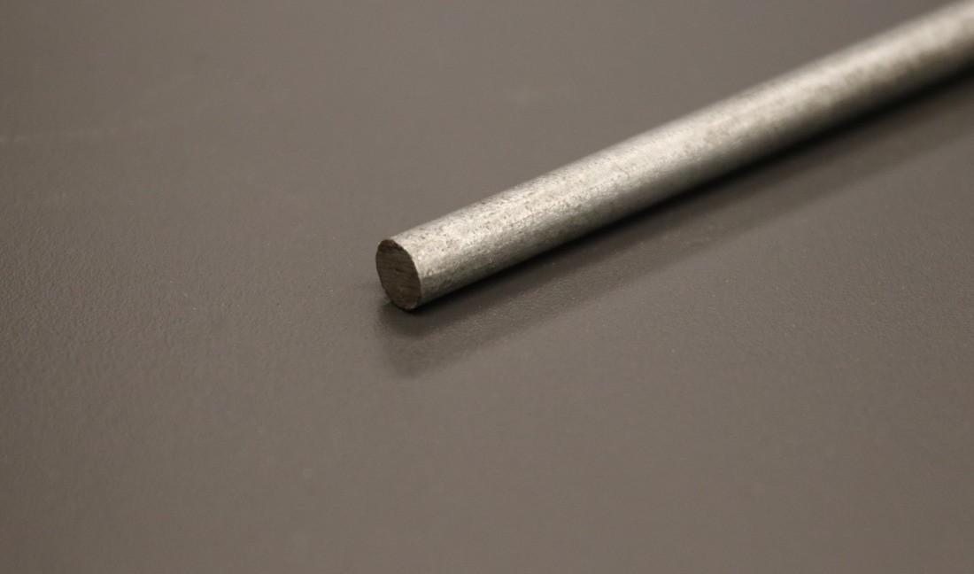 Stahl Rund verzinkt