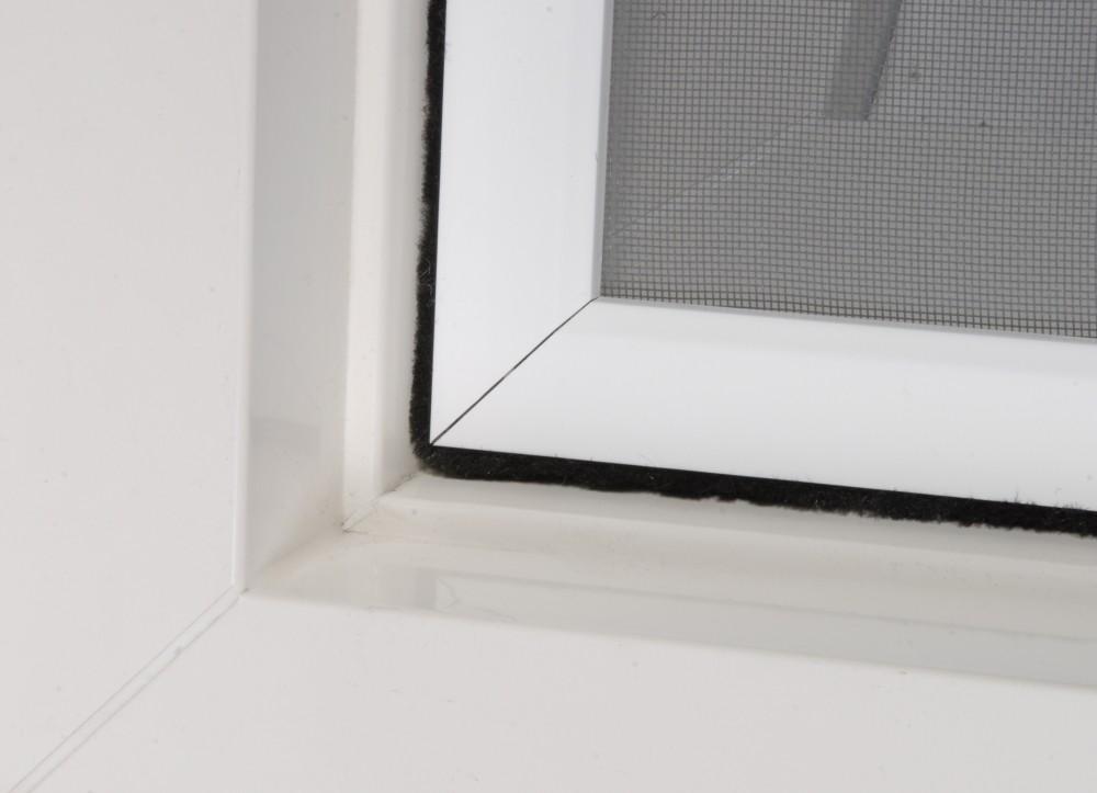 Insektenschutz Detail Außen