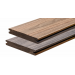 WPC Bodendiele strongWood teak/grau Base