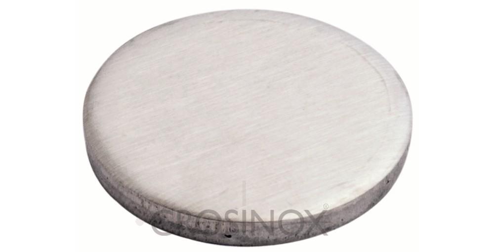 Crosinox Edelstahlronde 42 x 4,0 mm V4A