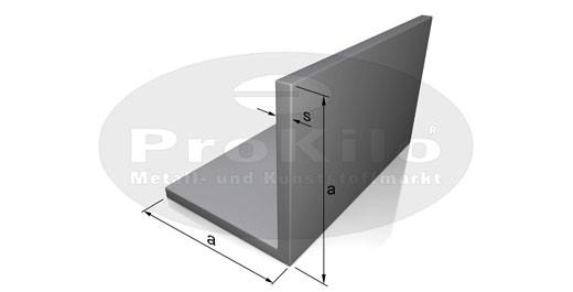 PVC Winkelprofil auf Maß