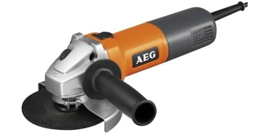 AEG Winkelschleifer WS 6-125