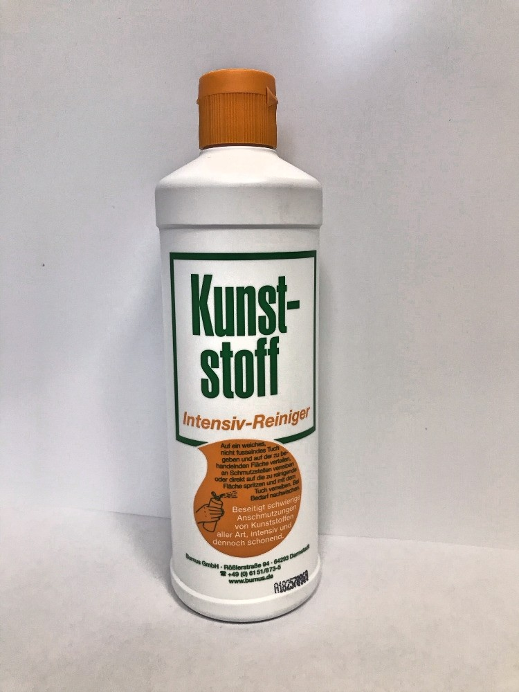 Kunststoff-Intensiv-Reiniger, Flasche 250 ml