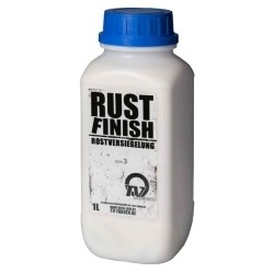 Rust Finish - Rostversiegelung 1L