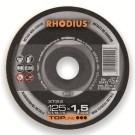Rhodius XT24